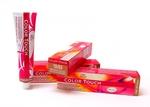 WELLA COLOR TOUCH... Die Nummer 1 Demi-Permanente Farbe von Wella Professionals. Bis zu 57% mehr Farbfacetten, bis zu 63% mehr Glanz.